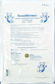 Coopersurgical 20421 Transwarmer 174 Infant Transport