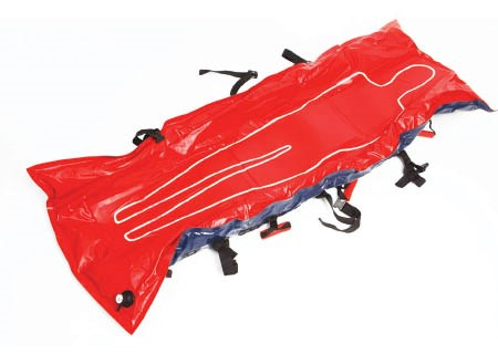 Quantum Quantum Q Vac M Vacuum Stretcher Mattress