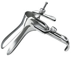 CooperSurgical 64-108 Graves Speculum Open-sided W35 L122 coopersurgical, 64 - 108, open, sided, speculum