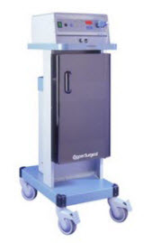 Coopersurgical Kh1000 Leep System 1000 W Integrated Cart