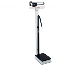 Detecto 339 Physician Scale With Height Rod Eye Level detecto, scale, 339, physician scale