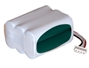 Nonin 7500B Rechargeable Battery Pack for Series 7500 nonin 7500b, 7500b battery, 7500 battery