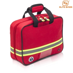 SKINTACT EB02.002 Elite Bags High Capacity Ampoule Holder trauma bags, bags, paramedic backpack, backpack, elite bags, skintact bags, als bag, EB02.002