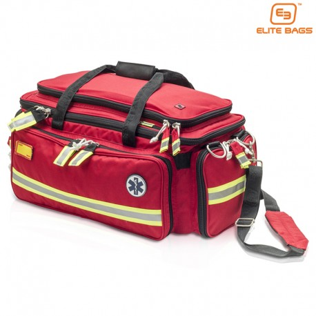 SKINTACT EB02.010 Elite Bags Criticals ALS Bag trauma bags, bags, paramedic backpack, backpack, elite bags, skintact bags, als bag