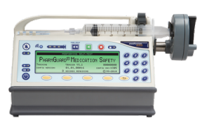 Smiths Medical Medex 4000 Medfusion Wireless Syringe Infusion Pump