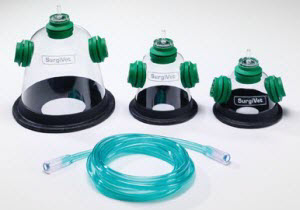 Smiths Medical SurgiVet Recovery Oxygen Masks