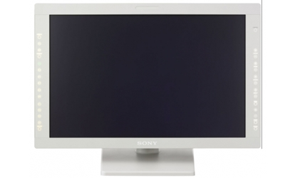 "Sony LMD2451MD/HD 24""HD Medical Monitor w/ BKM243HS board."