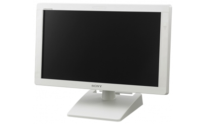Sony PVM2551MD 25 Inch OLED Medical Grade LCD Monitor