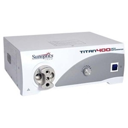 Sunoptics  Titan  Xenon Light Source  (Choose Watts) sunoptics, lightsource, titan 400, xenon