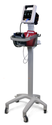 Suntech 46-0040-00 Deluxe Mobile Stand  suntech, 46-0040-00, deluxe, mobile, stand