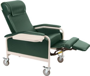 Winco 6530/6531 Clinical Recliner CareCliner winco carecliner, clinical recliner, winco recliner