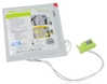 ZOLL 8900-0801-01 Stat-Padz II Electrodes, for AED Plus & AED Pro Adults. (1) Unit zoll stat padz, 8900-0802-01, 8900-0801-01, each aed plus electrodes, aed pro
