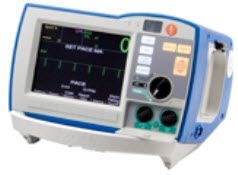 ZOLL R Series Plus Defibrillator zoll medical, zoll r series, zoll r series, zoll r series defibrillator