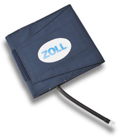 ZOLL All Purpose Cuff for M Series Defibrillator (Different Sizes) zoll 8000-1653, cuff all purpose adult long, 8000-1651, zoll cuff 8000-1654