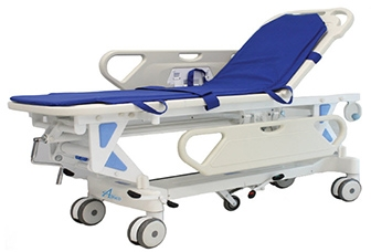 Amico S-M-100 Manual Patient Transfer Stretcher manual, patient, transfer, stretcher