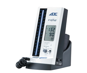 ADC 9002 E-Sphyg II NIBP Vital Signs Monitor adc 9002 móvil, e-sphyg ii, nibp monitor, mobile, vital, 9002, adc