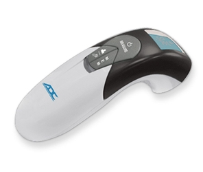 ADC Adtemp 429 Non-Contact Thermometer adc, infrared, themometer, adult, pediatric,