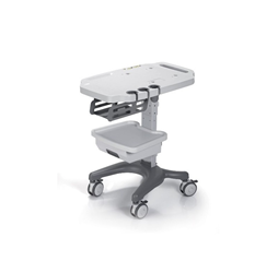 EDAN MT-805 Luxury Mobile Trolley For EDAN DUS 60, U60 and U50 Prime Systems edan, luxury, trolley, mt-805, dus 60, edan luxury trolley mt-805 dus 60