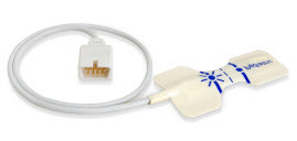 Edan SpO2 Sensor Pediatric Disposable  (DB9)  Edan, Pediatric, Disposable, SpO2 Sensor