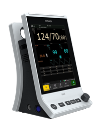 EDAN iM3 Vitals Signs Monitor m3, vital, monitor, sign, medic equipment, Patients_Monitors,