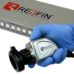 Firefly Redfin R3800 Full HD Endoscope Camera System Firefly, R3800, endoscope camera, redfin