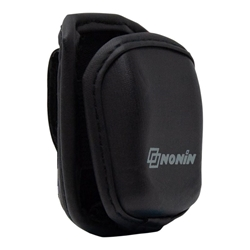 Nonin 9500CC-BC Soft Carrying Case for Oximeters 9550 / 9560 nonin 9500cc-bc, carrying case for oximeter,