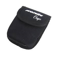 Nonin 9590-CC Carrying Case, Black, Belt Clip, for use with Finger Pulse Oximeter nonin 9590cc, carrying case, oximeter