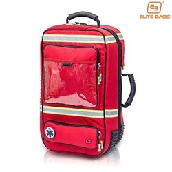 SKINTACT EB02.006 Elite Bags Emerairs Rescue Backpack trauma bags, bags, paramedic backpack, backpack, elite bags, skintact bags, als bag, EB02.006, emerair