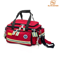 SKINTACT EB02.008 Elite Bags Extremes BLS Bag trauma bags, bags, paramedic backpack, backpack, elite bags, skintact bags, bls bag, EB02.008