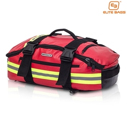 SKINTACT EM13.015 Elite Bags Emergencys Trapezoidal Backpack trauma bags, bags, paramedic backpack, backpack, elite bags, skintact bags, als bag, EM13.015, First Responder Bag, trapezoide backpack