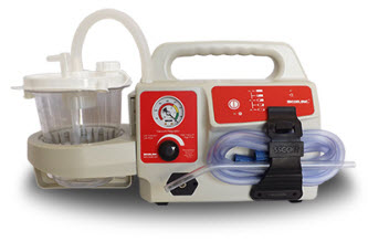 SSCOR S-SCORT VX-2 Portable Suction sscor aspirator, sscort vx2, portable sscor unit