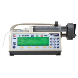 Smiths Medical Medex 3500 Medfusion Syringe Pump