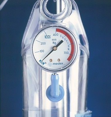 Smiths Medical Medex MX4810  C-Fusor 1000ml Smiths Medical Medex  MX4810 C-Fusor