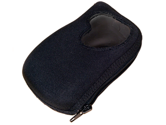 SunTech 98-0032-07 Oscar 2 ABPM Pouch suntech 98-0032-000, oscar 2 pouch, pouch soft carrying case, carrying case oscar