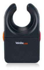 Veinlite LEDX Rechargeable Vein Finder  veinlite ledx, ledx rechargeable model, vein finder ledx, ledx wide