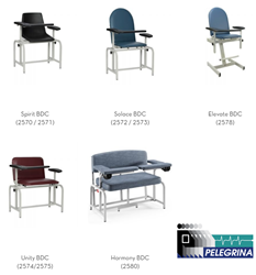 Winco Blood-Drawing Chairs Catalog Winco Blood-Drawing Chairs, chair, silla, winco, spirit, solace, unity bdc,  harmony bdc, iv pole, 2570 , 2571, 2572, 2573, 2578,  elevate bdc, 2580, 2574, 2575,