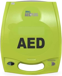 ZOLL AED Plus Automatic External Defibrillator  (Semi Automatic or Fully Automatic) zoll aed plus, zoll unit, aed plus, aed from zoll, aed automatic external, EXTERNAL_DEFIBRILLATOR, ZOLLAEDAccessories
