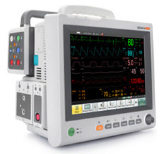 Edan Elite V5 Modular Patient Monitor modular monitor, elite V5, comprehensive healthcare, patient