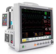 Edan Elite V6 Modular Patient Monitor modular monitor, elite V6, comprehensive, healthcare, monitor, patient