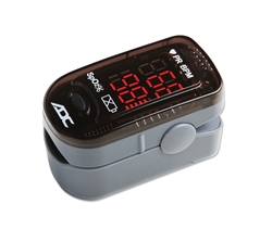 ADC 2200 Advantage Fingertip Pulse Oximeter ADC, 2200, Advantage Fingertip Pulse Oximeter, oximeter, fingertip oximeter, pulse oximeter, oximetro