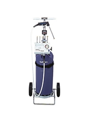 Cylinder Cart & Accesories (Different Versions) cylinder cart, frigitronics, accessories, exhaust tube, probe, gas purifier, drape, 659, 50000, 679, 681, 694, 32873, 2475, 2476, P190, P191, 2201COO
