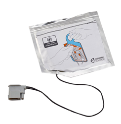 Powerheart XTRPAD004A G5 AED Training Pads Powerheart, XTRPAD004A, G5, AED, Training Pads, Cardiac Science