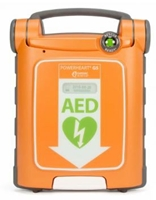 Powerheart G5 AED Dual Language (English/Spanish) G5S-80A, Powerheart, G5, AED