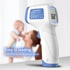 Leagoo Non-Contact Infrared Forehead Thermometer Leagoo T02 Non-contact Infrared Forehead Thermometer, Thermometer