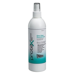 Protex 42-12 Disinfectant Spray Bottle (Box of 12) Protex, Parker, Parker Laba, 42-12, 4212, Disinfectant Spray Bottle, spray, covid, covid-19, ppe, wipes,